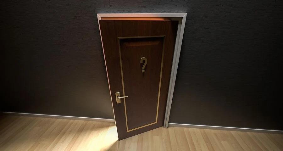 Nové bývanie ale čo tie dvere?