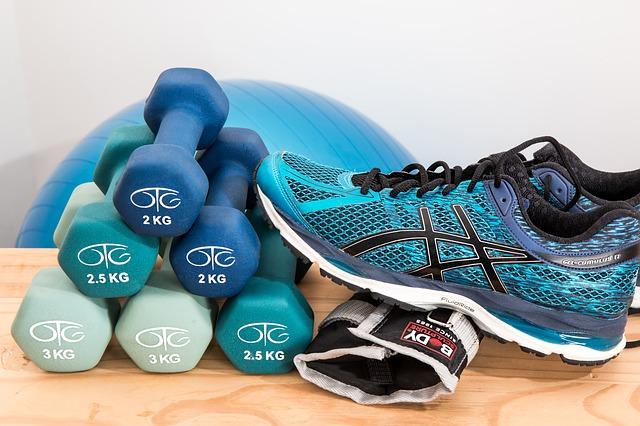 Šport ako povinná výbava jednotlivca