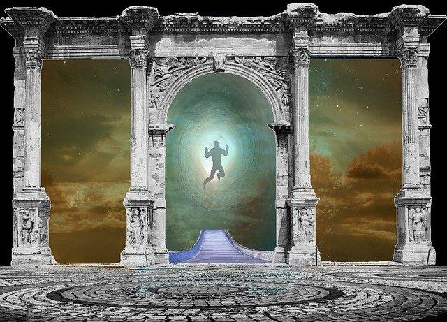 Otázka reinkarnácie, karmy a novodobé kresťanstvo