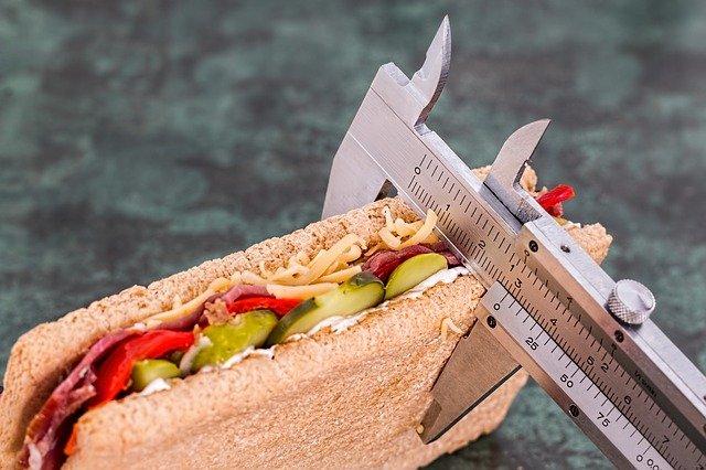 Tá správna diéta
