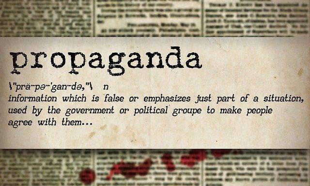 Umenie propagandy