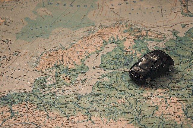 cestování