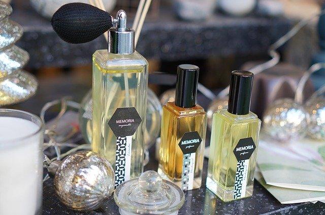 Parfum o Vás veľa vypovie!